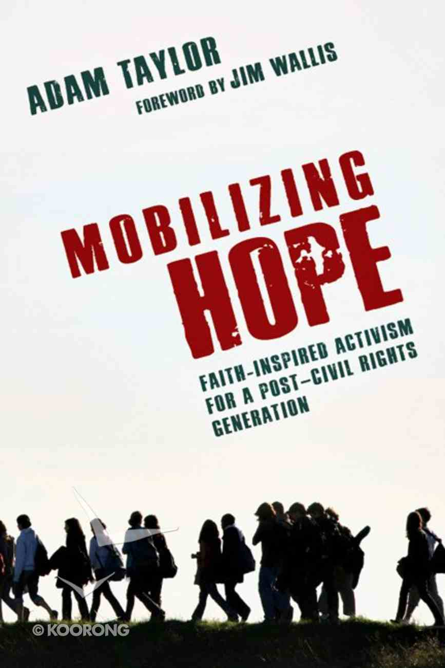 Mobilizing Hope eBook