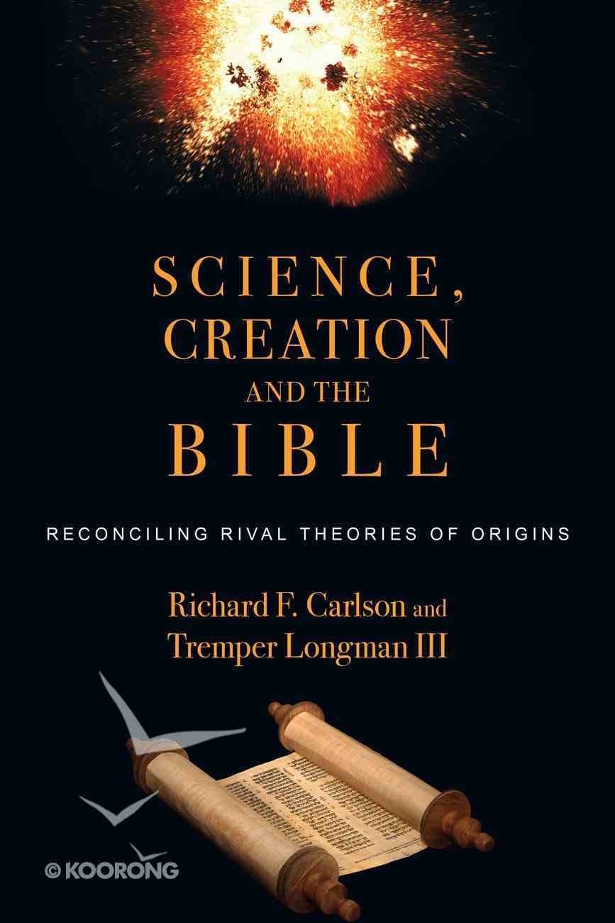 Science, Creation and the Bible eBook