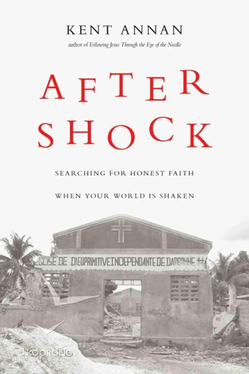 After Shock eBook