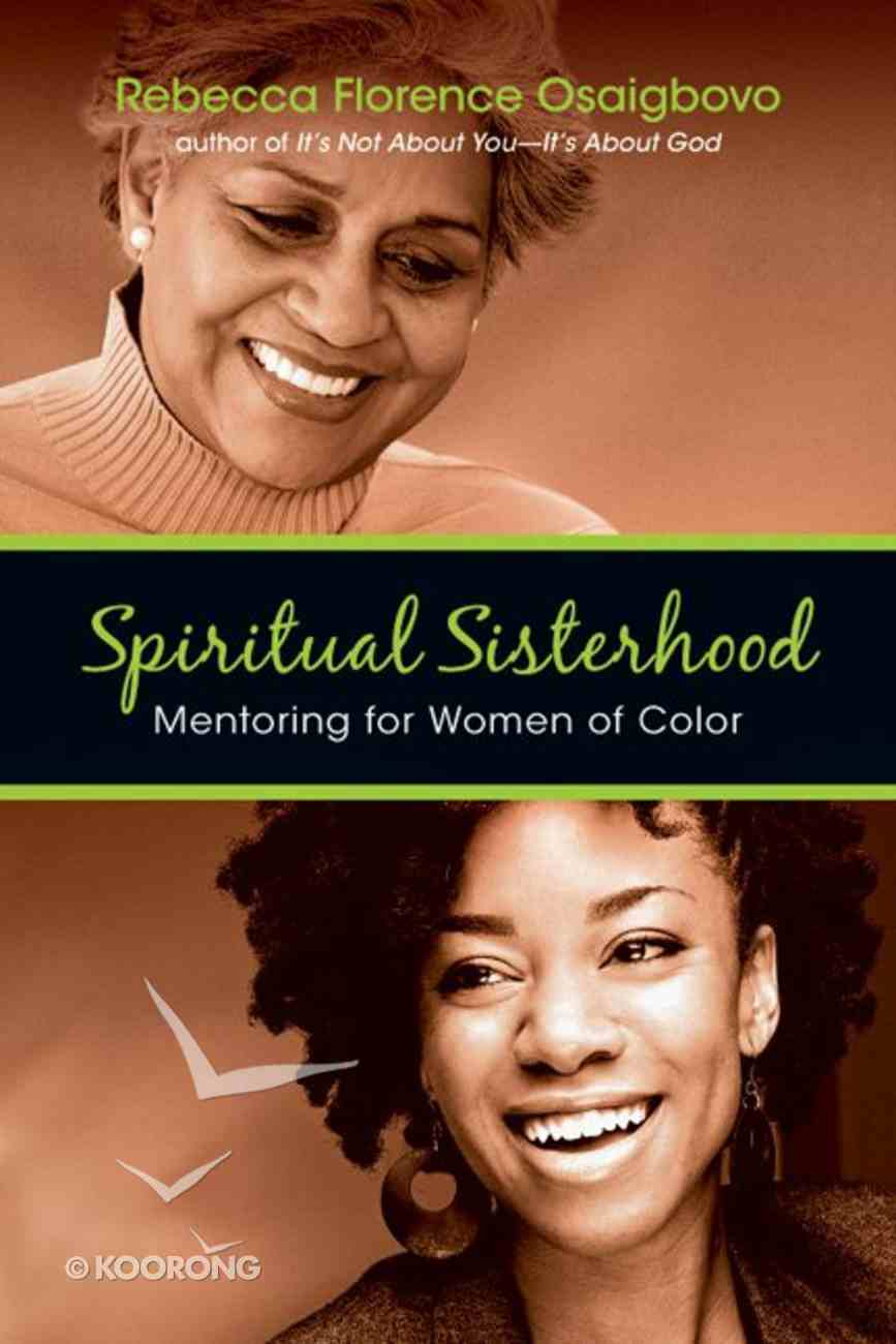 Spiritual Sisterhood eBook