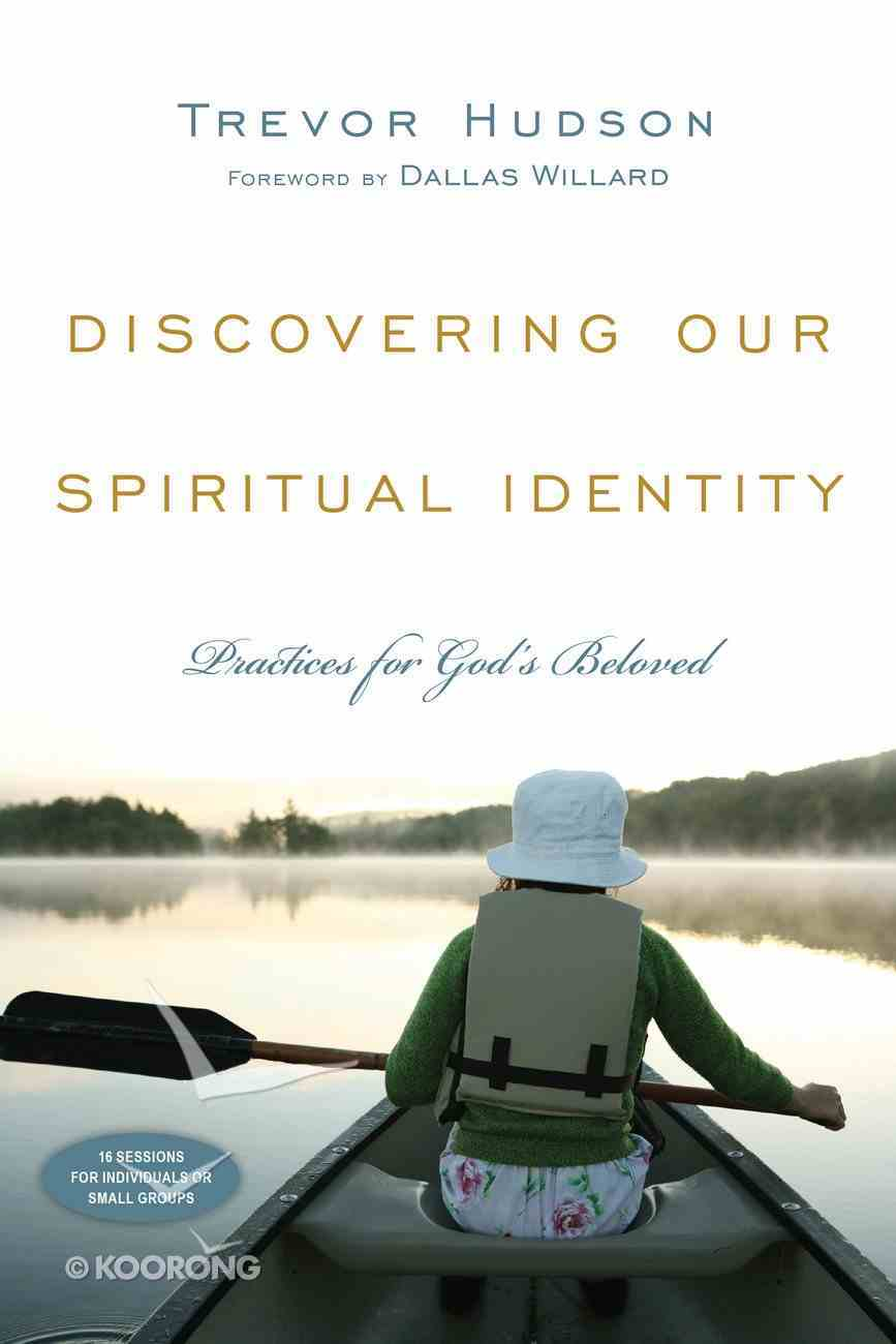 Discovering Our Spiritual Identity eBook