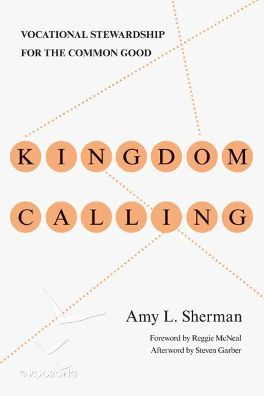 Kingdom Calling eBook
