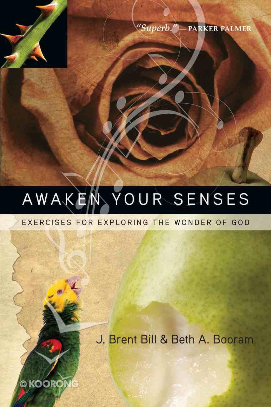 Awaken Your Senses eBook