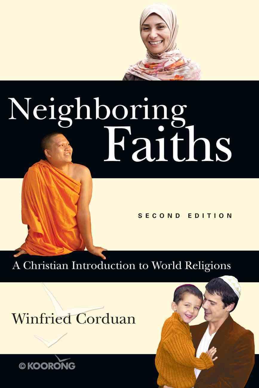 Neighboring Faiths eBook