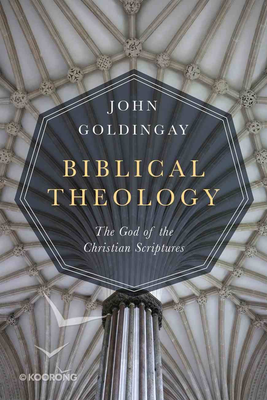 Biblical Theology eBook