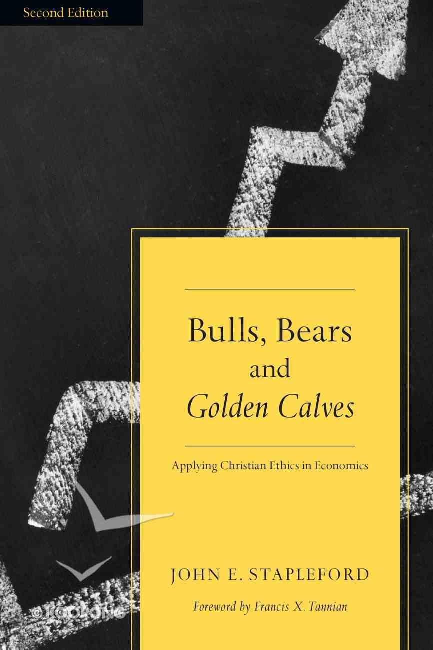 Bulls, Bears and Golden Calves eBook