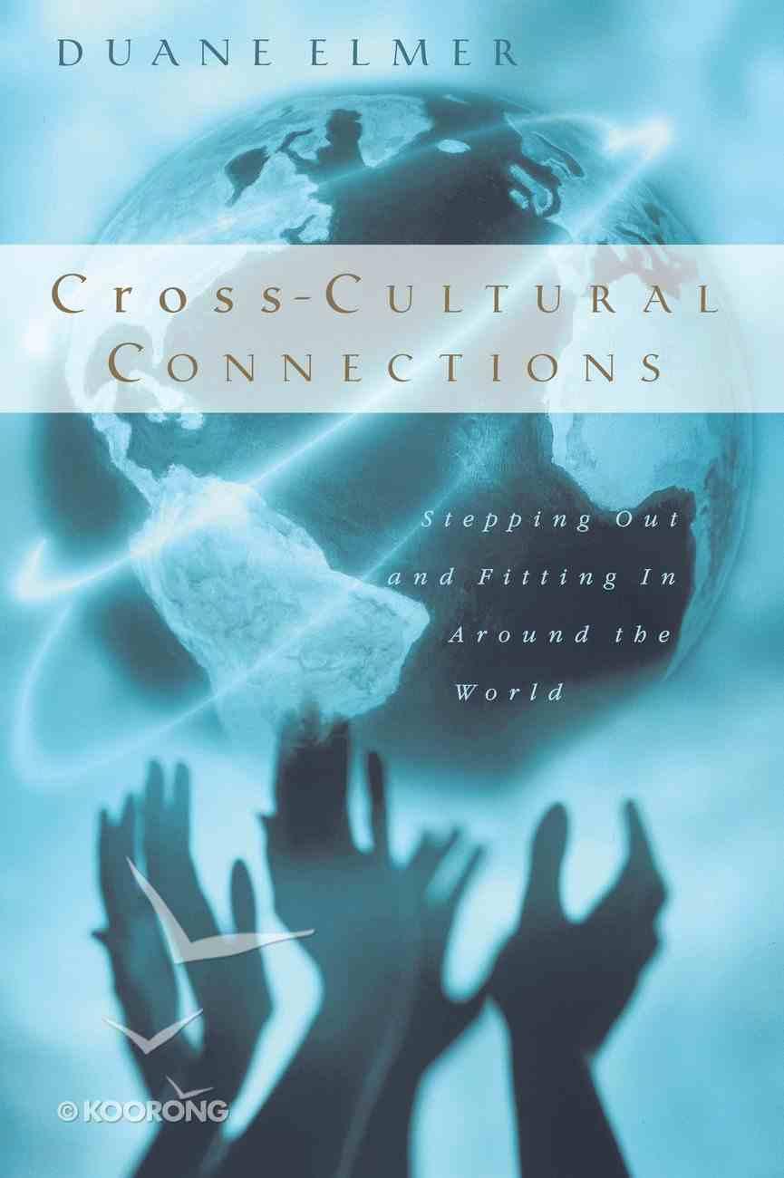 Cross-Cultural Connections eBook