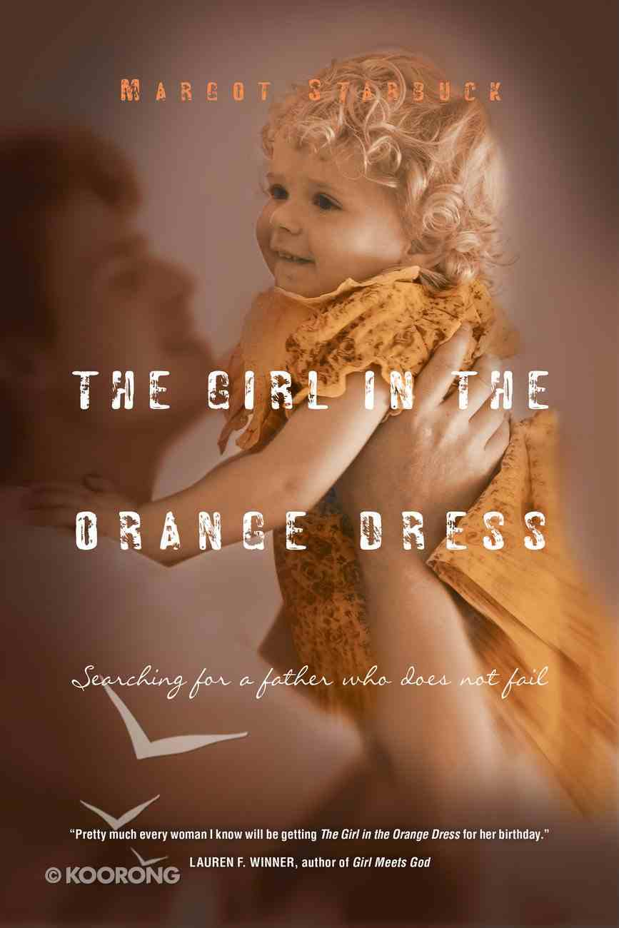The Girl in the Orange Dress eBook
