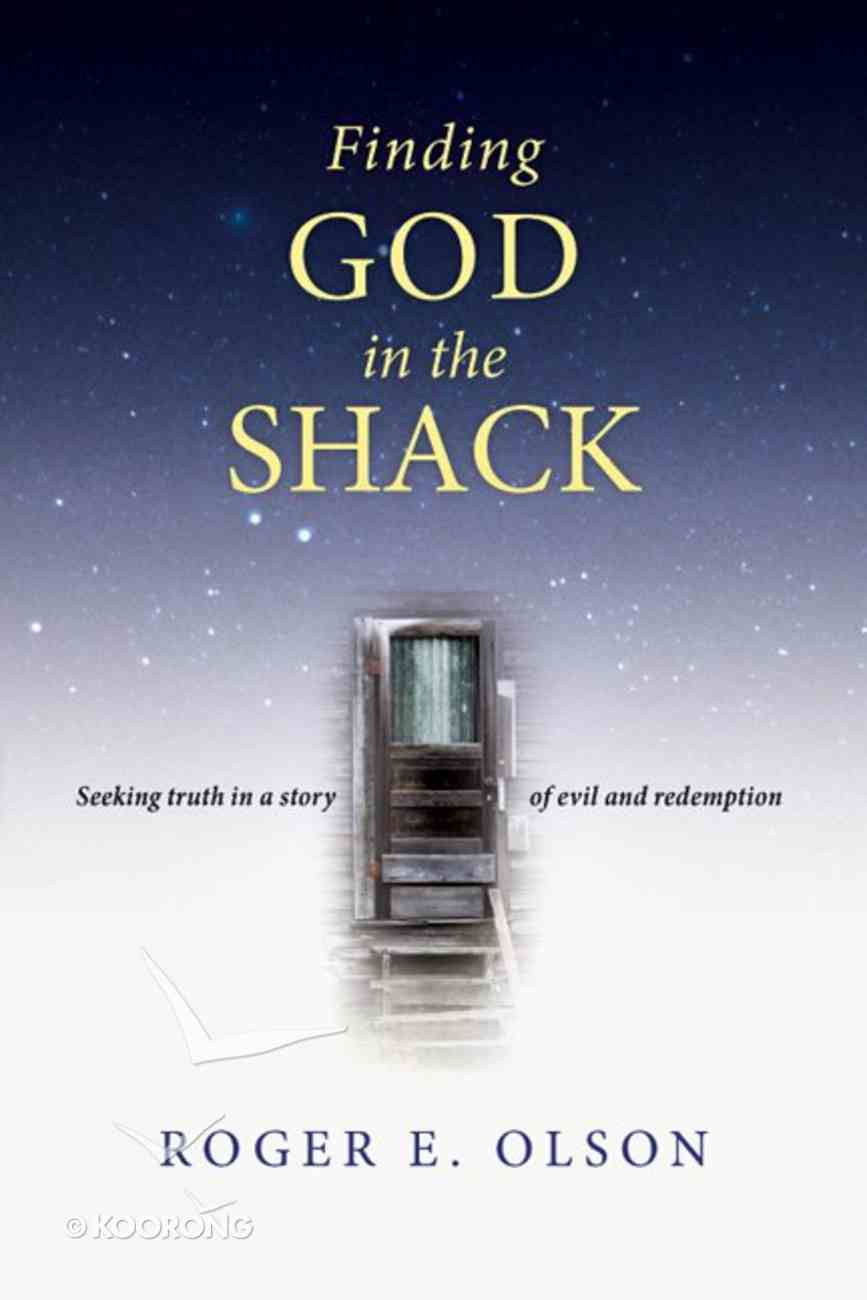 Finding God in the Shack eBook