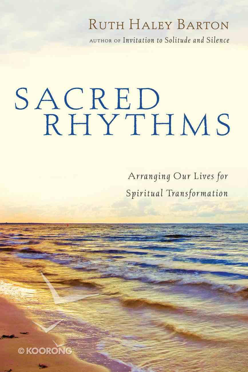 Sacred Rhythms eBook