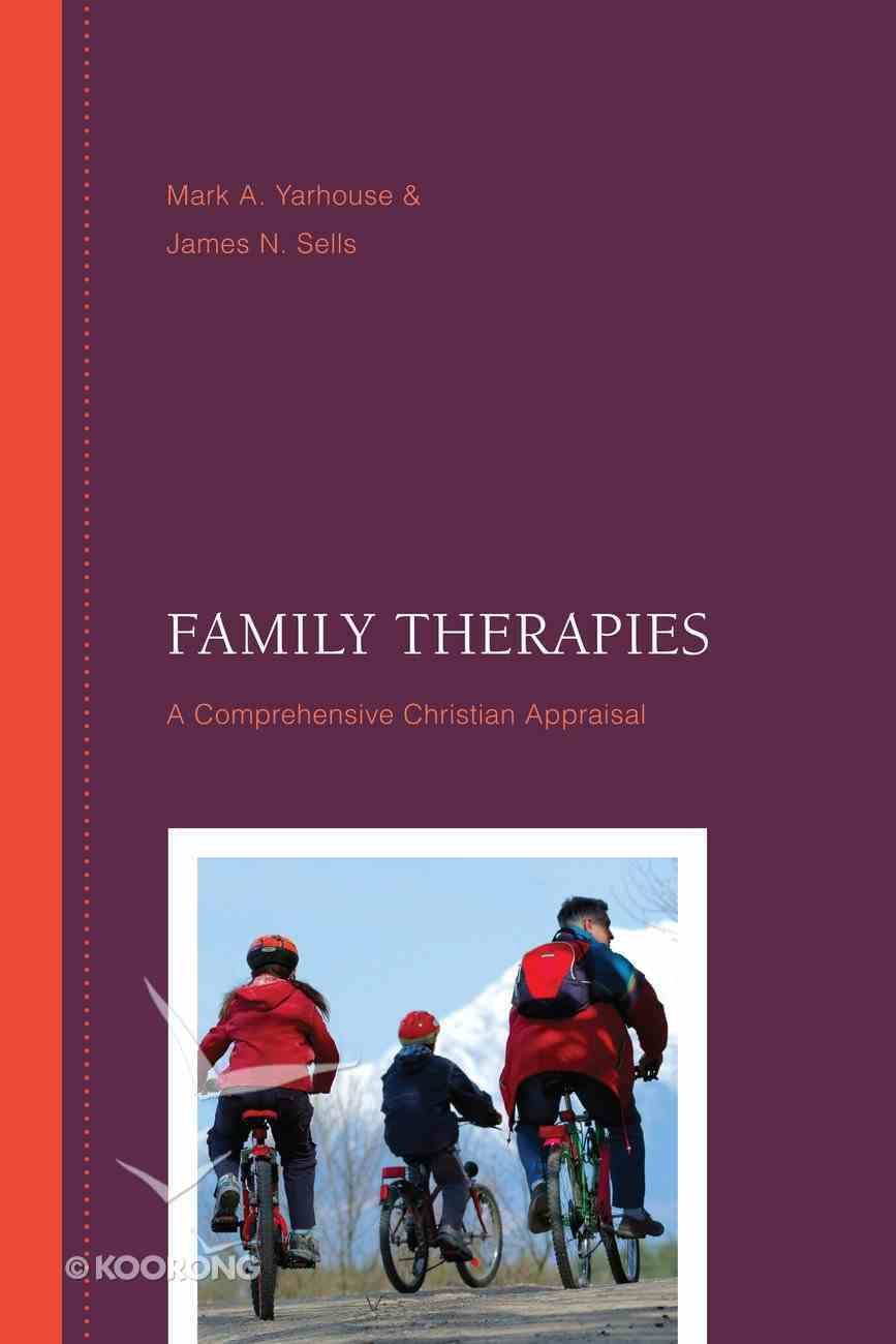 Family Therapies eBook