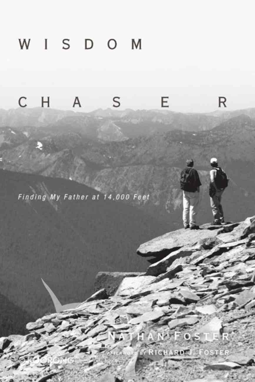 Wisdom Chaser eBook