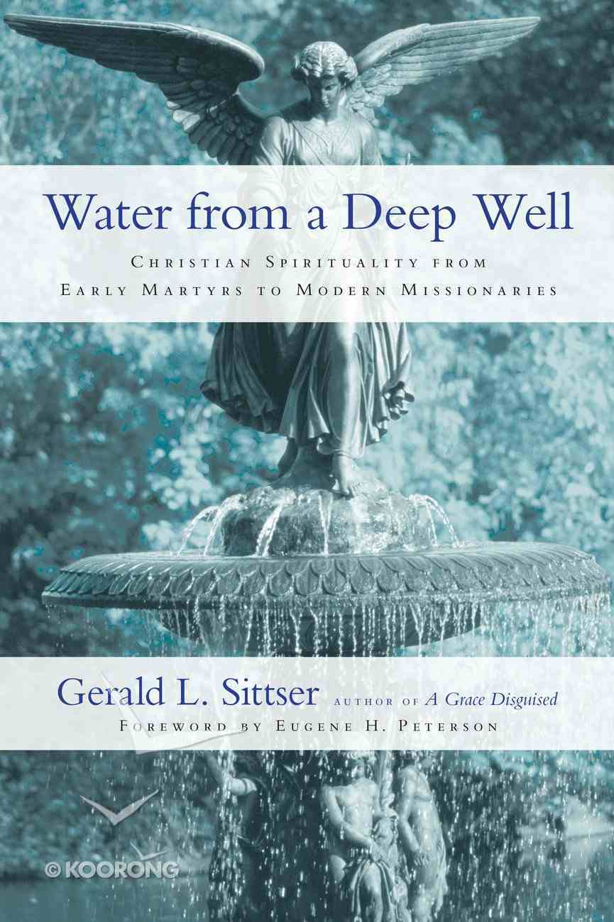 Water From a Deep Well eBook