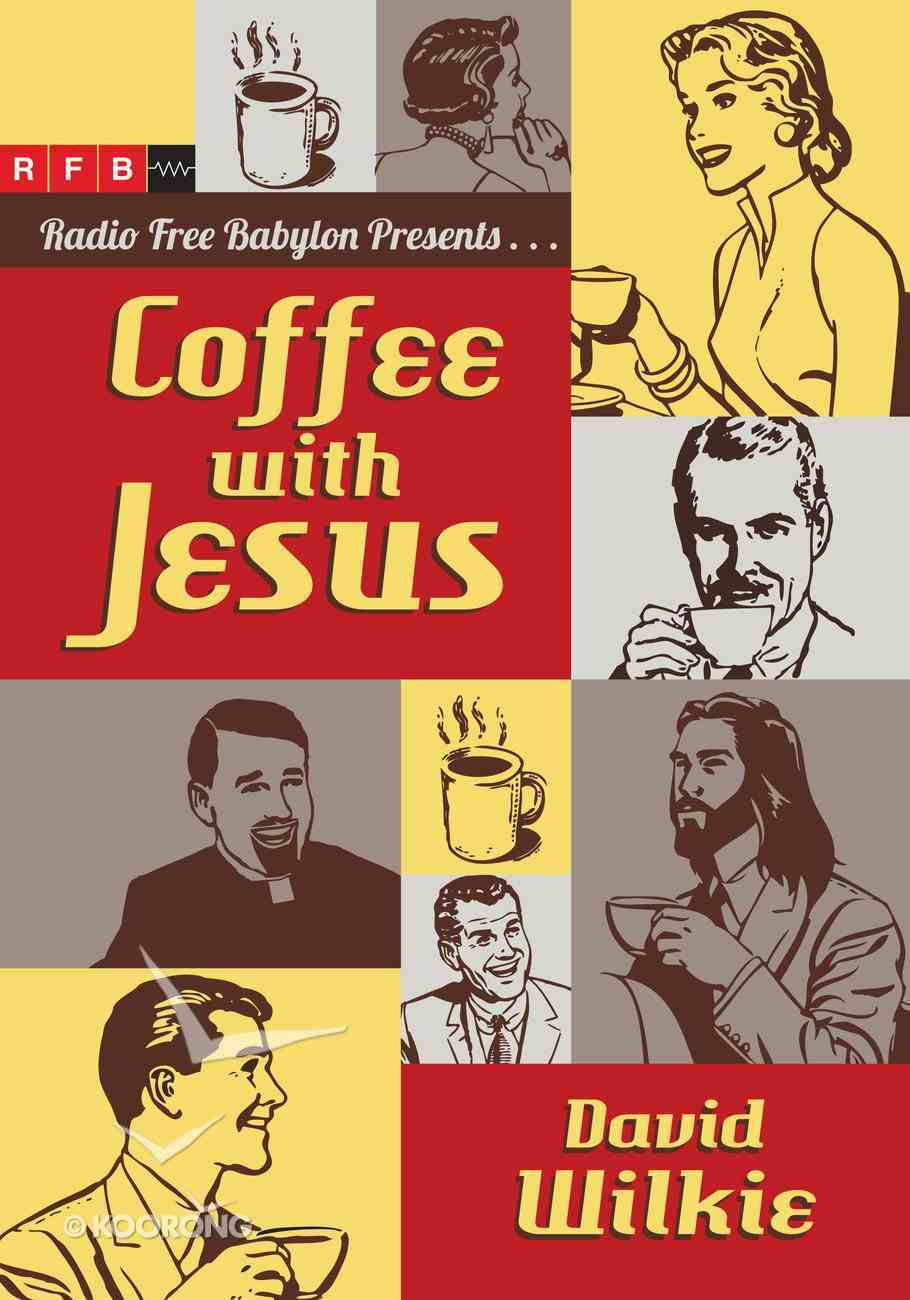 Coffee With Jesus eBook