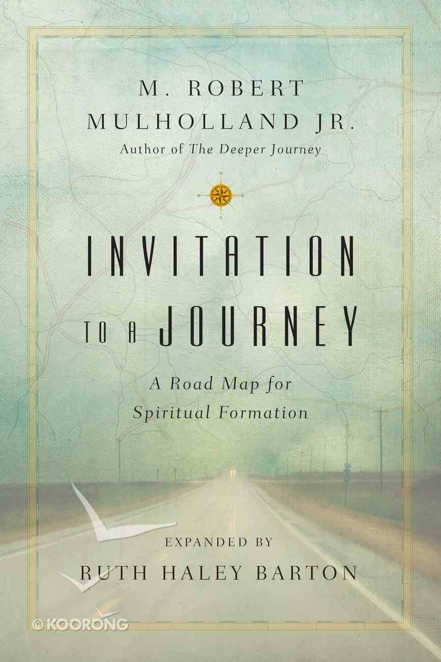 Invitation to a Journey eBook
