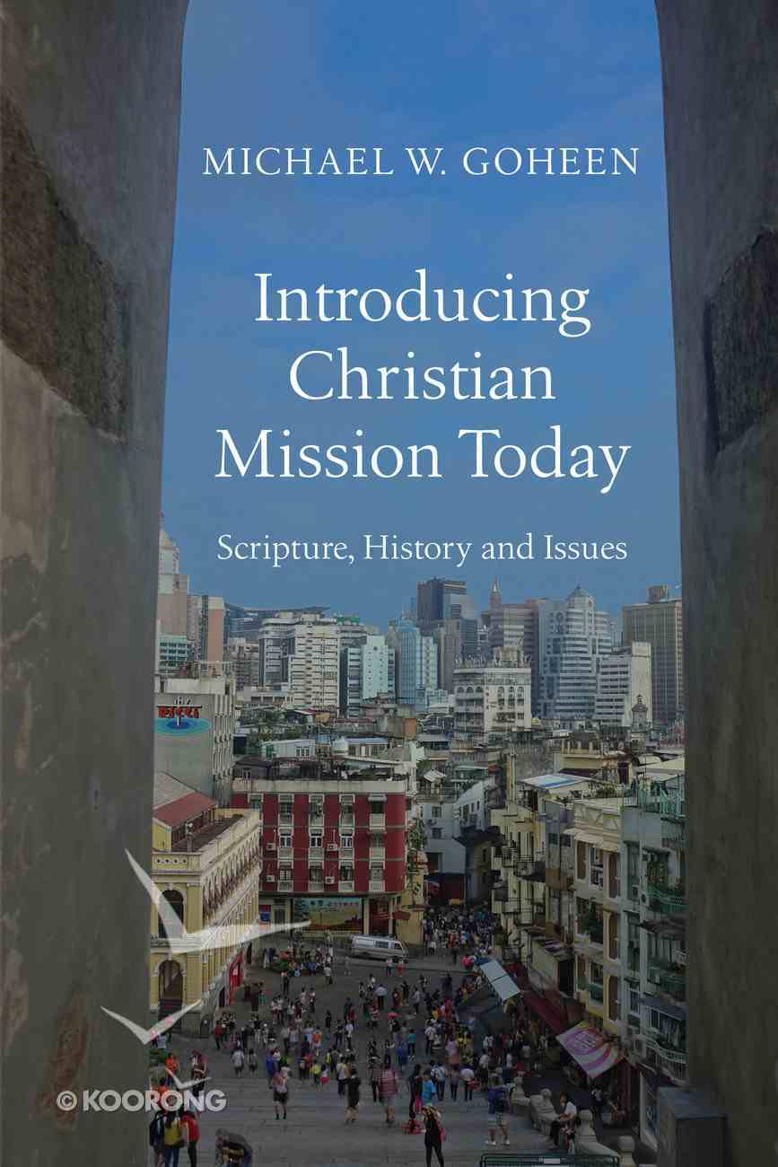 Introducing Christian Mission Today eBook