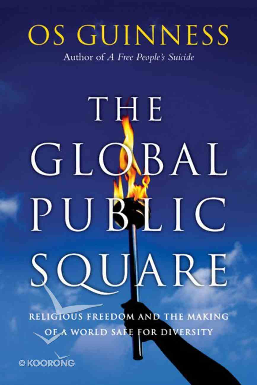The Global Public Square eBook