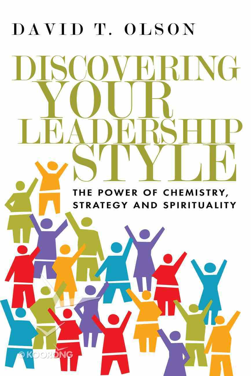 Discovering Your Leadership Style eBook