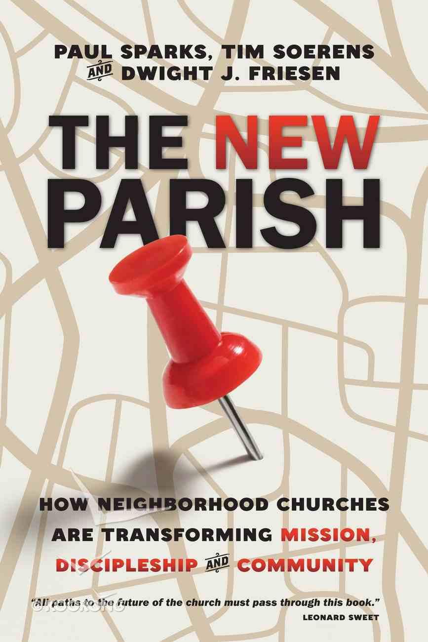 The New Parish eBook