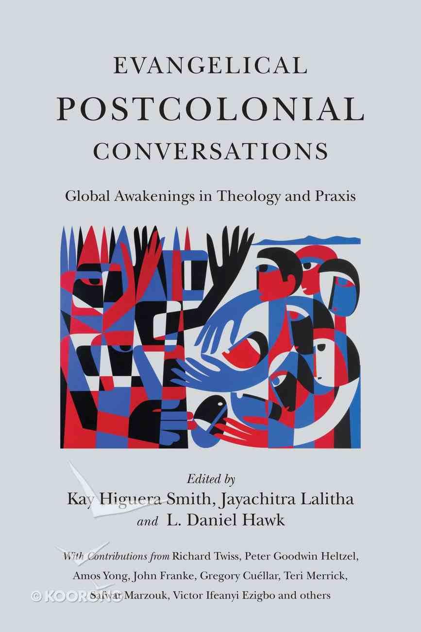 Evangelical Postcolonial Conversations eBook