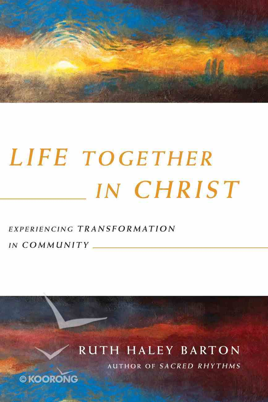 Life Together in Christ eBook