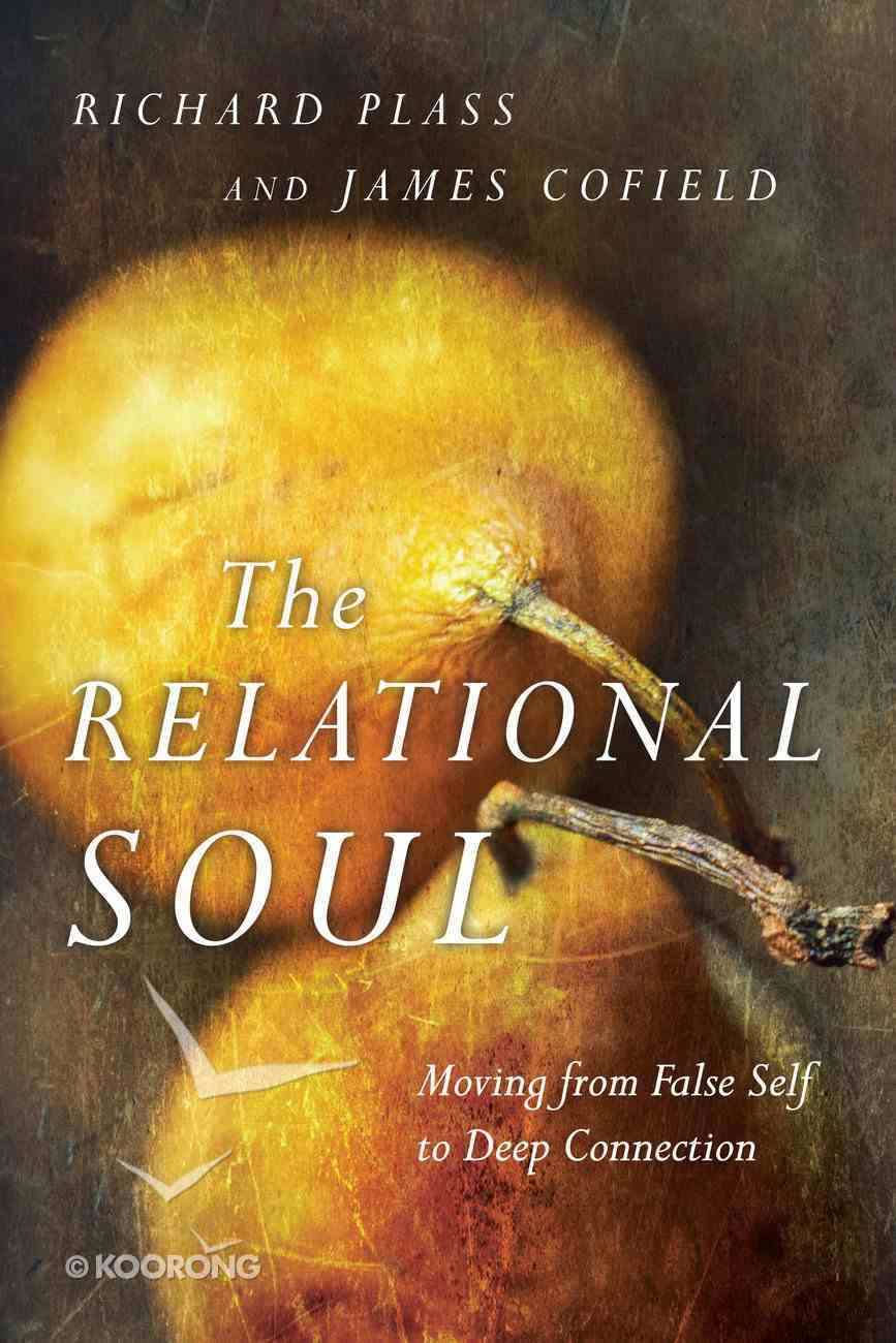 The Relational Soul eBook