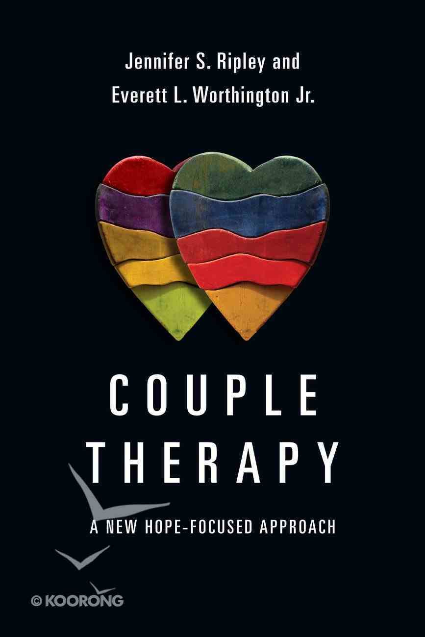 Couple Therapy eBook