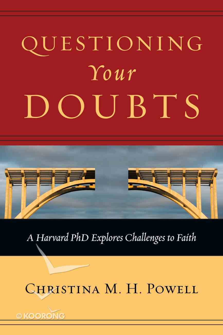 Questioning Your Doubts eBook