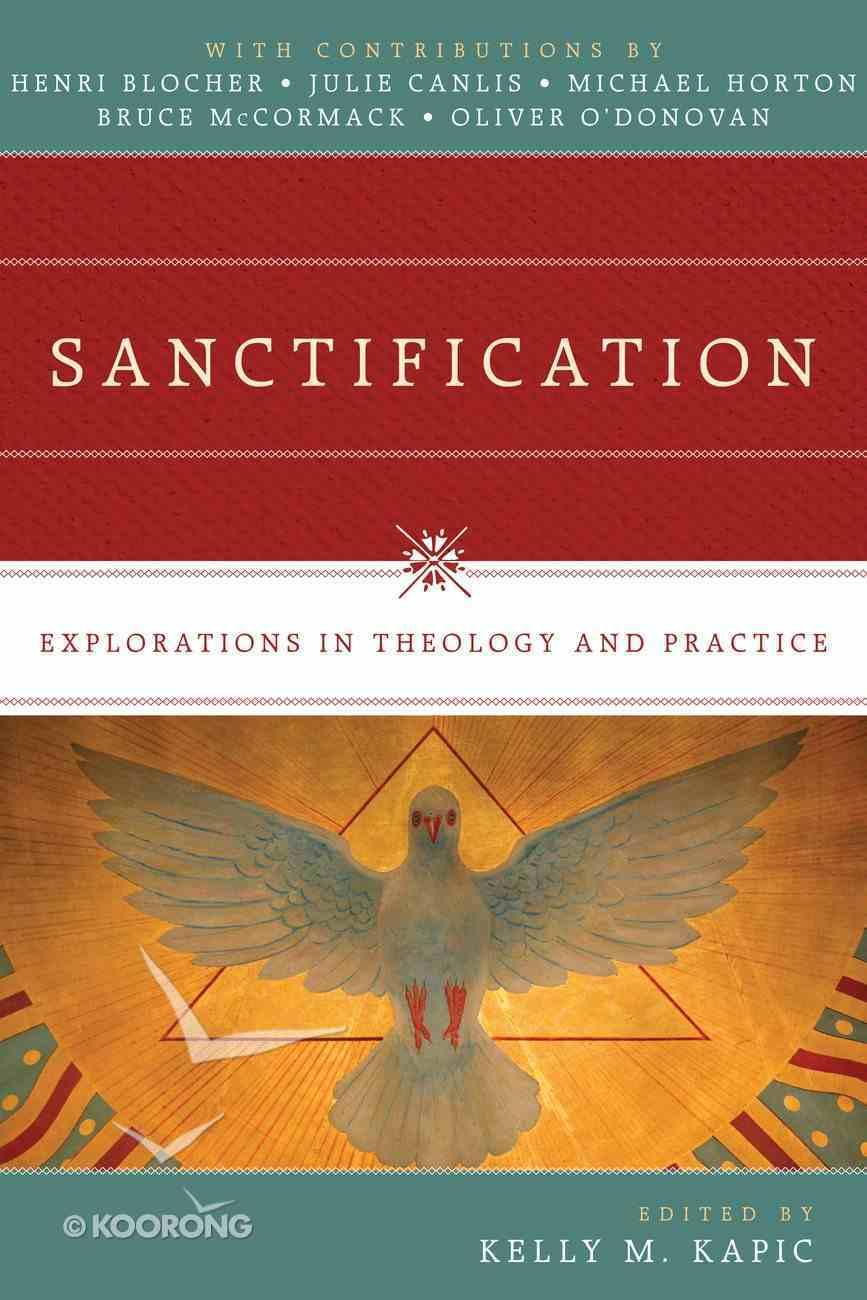 Sanctification eBook