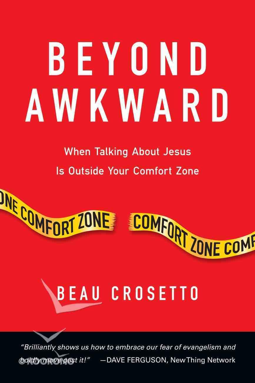 Beyond Awkward eBook