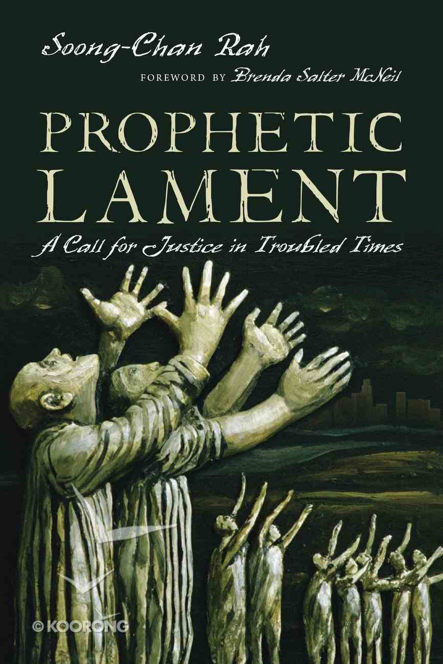 Prophetic Lament eBook