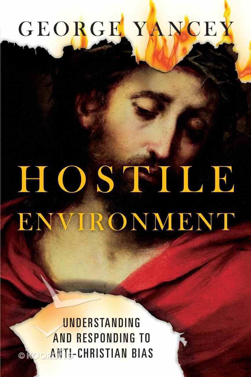 Hostile Environment eBook