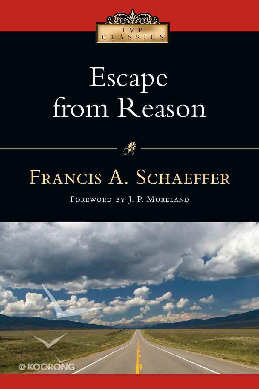 Escape From Reason eBook
