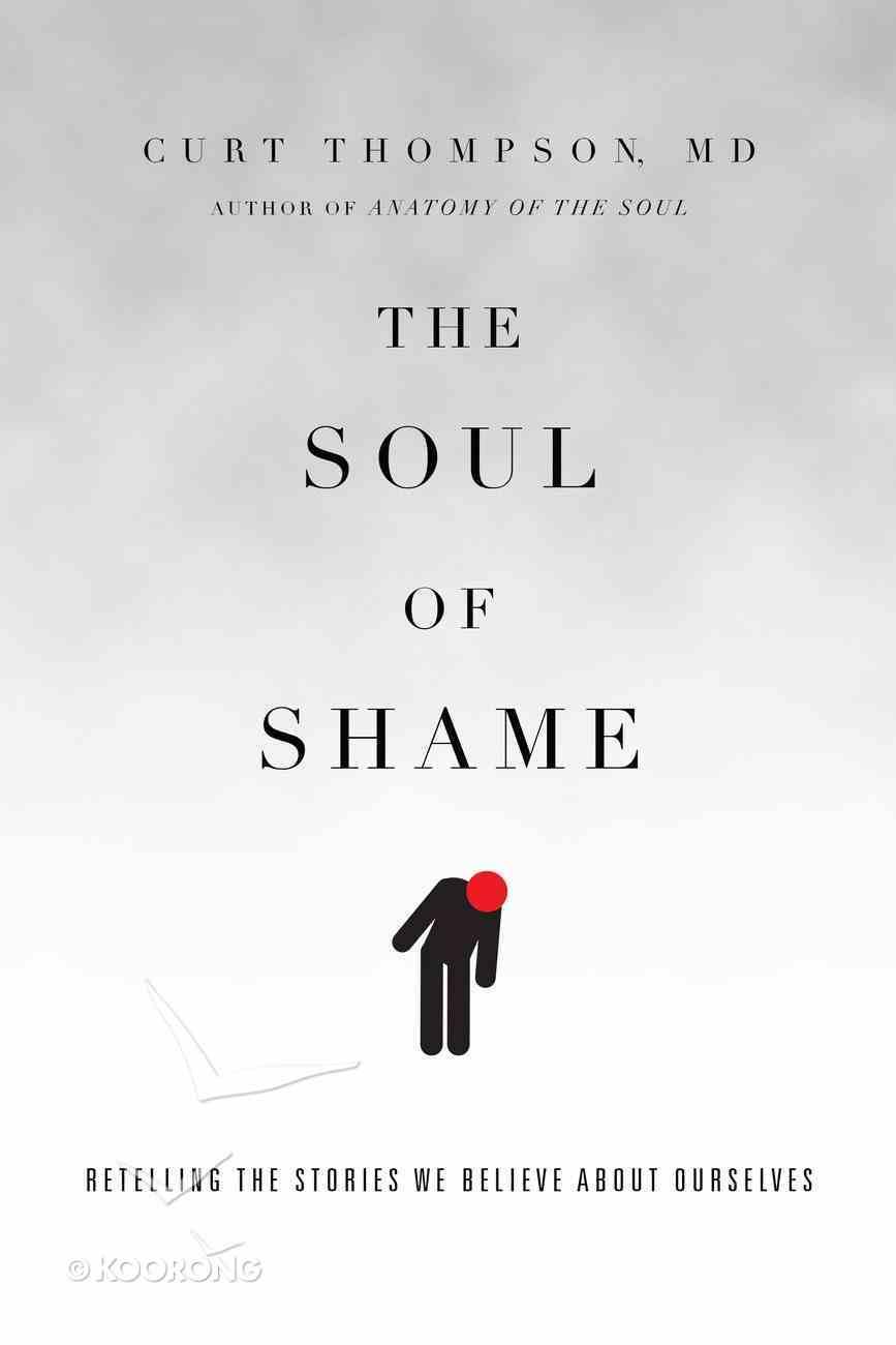 The Soul of Shame eBook