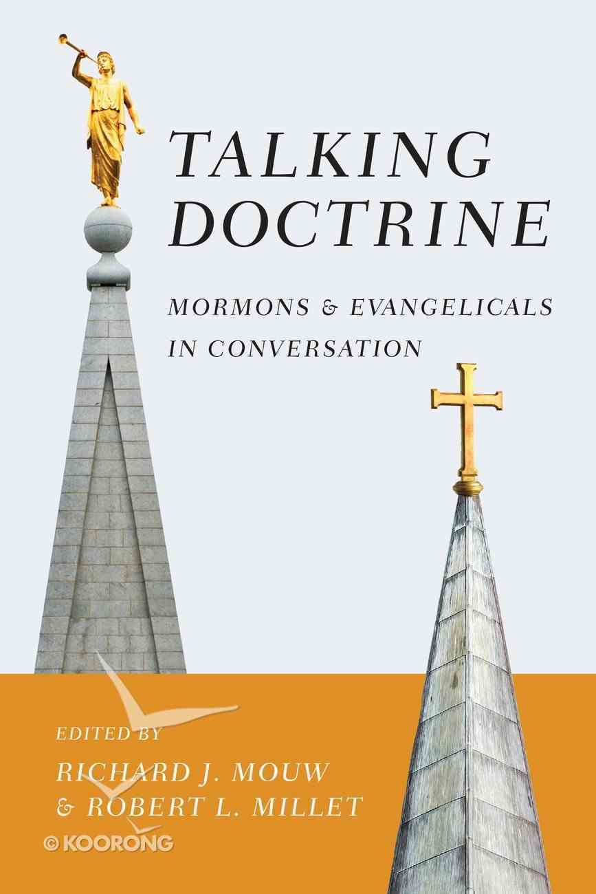 Talking Doctrine eBook
