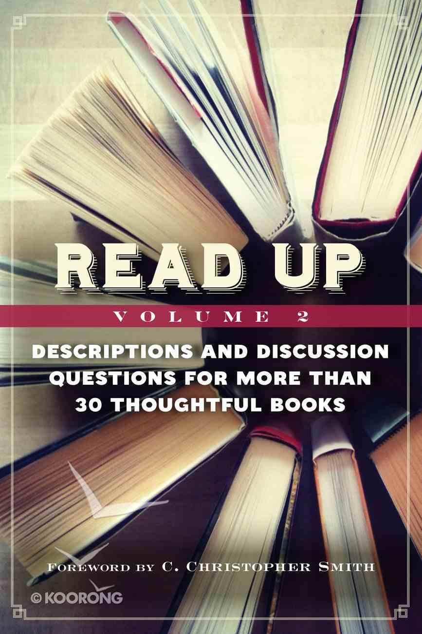 Read Up, Volume 2 eBook