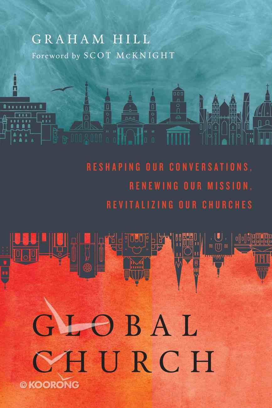 Globalchurch eBook
