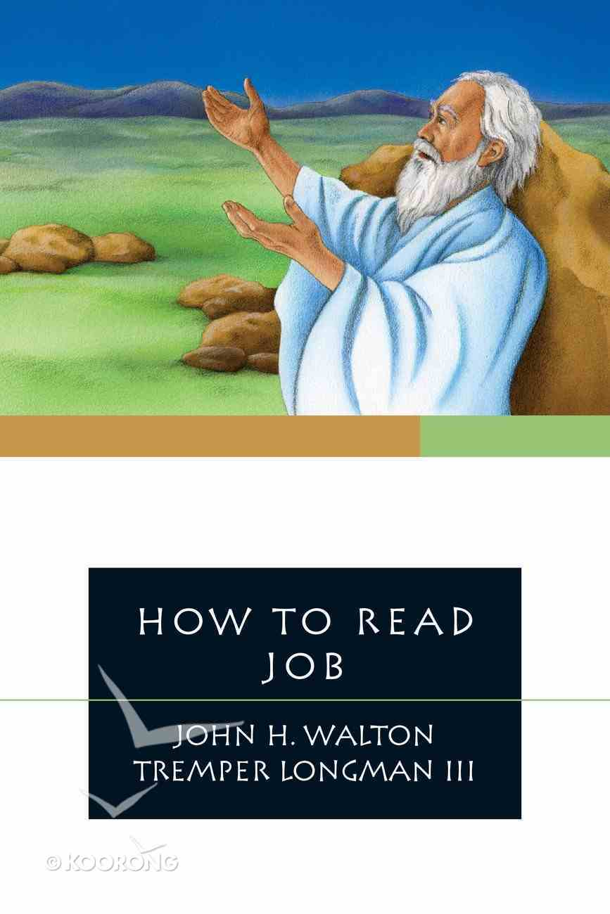 How to Read Job (How To Read Series) eBook