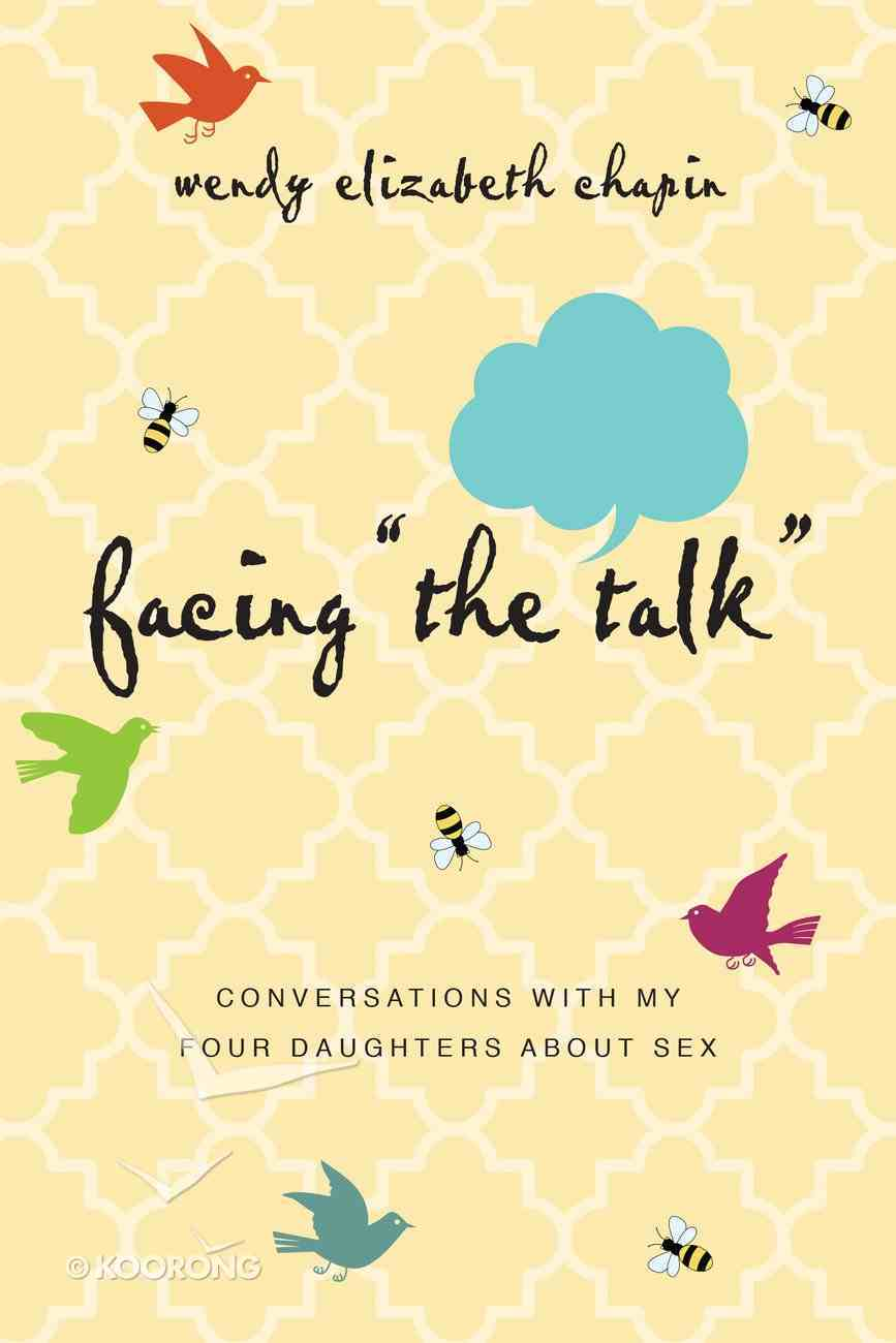 "Facing ""The Talk"" eBook"