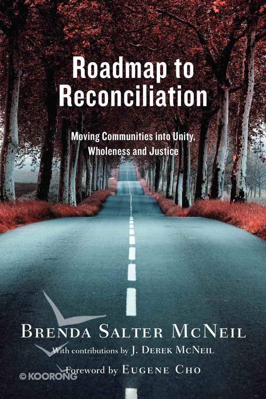 Roadmap to Reconciliation eBook