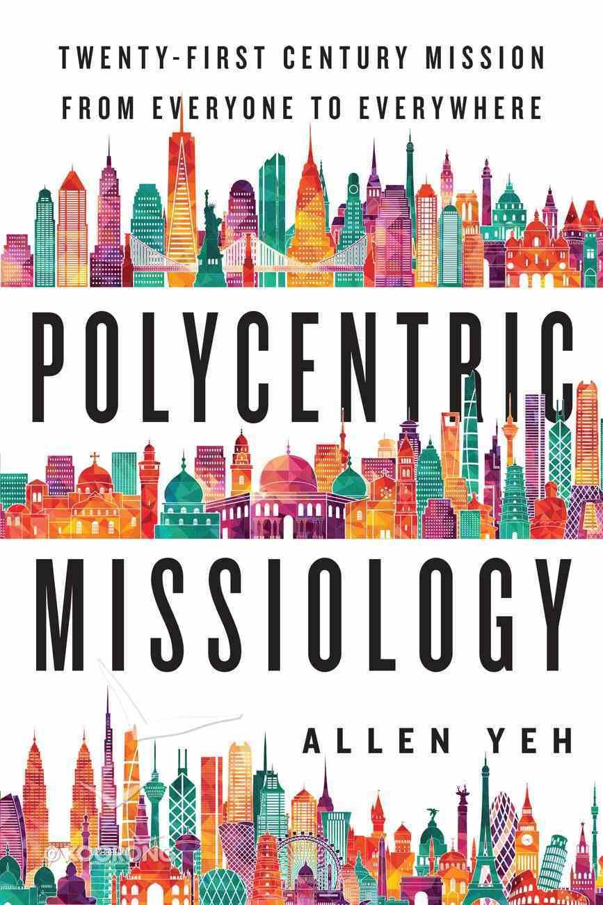 Polycentric Missiology eBook