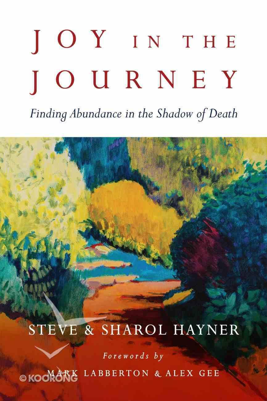 Joy in the Journey eBook