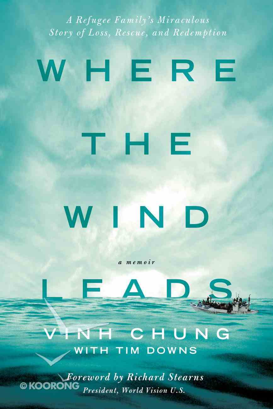 Where the Wind Leads eBook