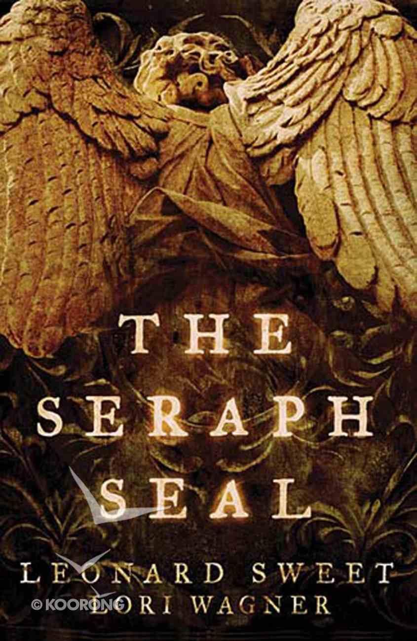 The Seraph Seal eBook