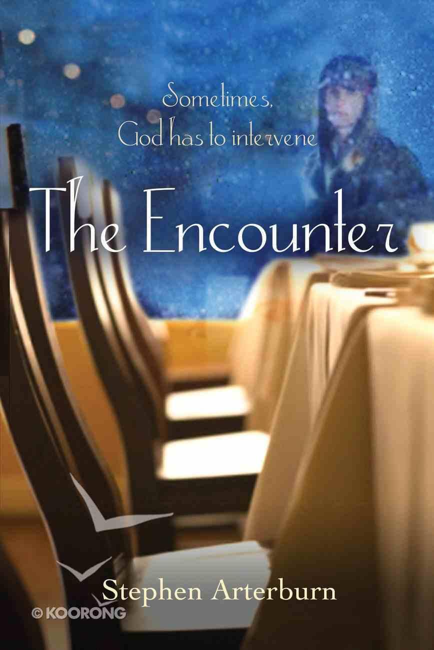 The Encounter eBook