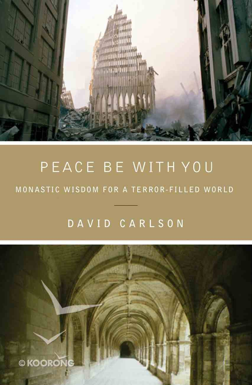 Peace Be With You eBook