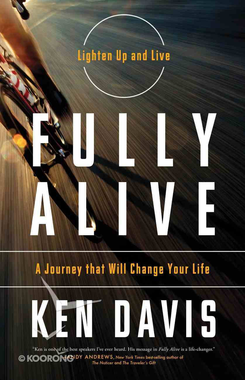 Fully Alive eBook