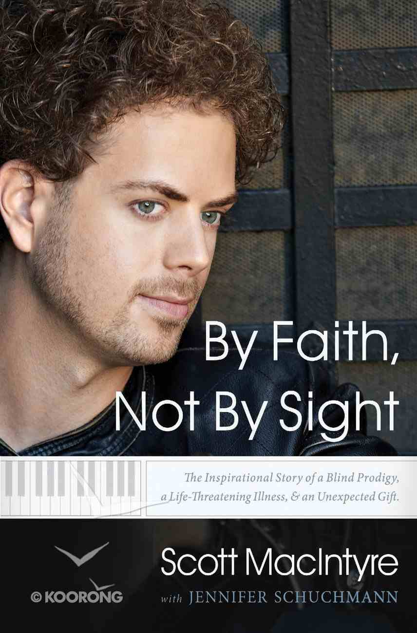 By Faith Not By Sight eAudio Book