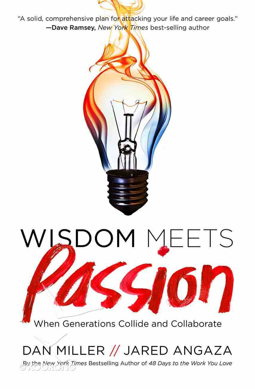 Wisdom Meets Passion eBook