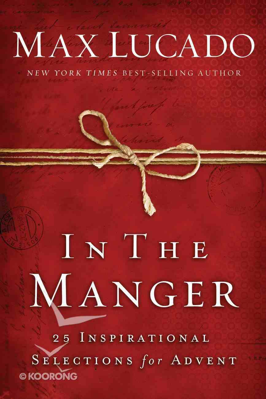 In the Manger eBook